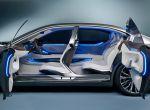 BMW wizja limuzyny przyszłości czy nowa seria 7 ? zdjęcie 8