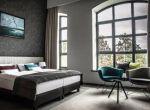 Fabryka Wełny- Hotel z rekomendacją Trendz.pl, zdjęcie 3