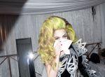 Lady Gaga za kulisami na zdjęciach, których autorem jest Terry Richardson, foto 3