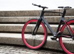 Vanhawks - innowacyjny rower, zdjęcie 1