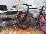 Vanhawks - innowacyjny rower, zdjęcie 3