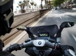 BMW - skuter elektryczny, zdjęcie 4