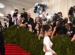 Rihanna w sukni Stella McCartney, zdjęcie 1