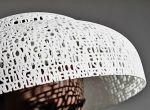 Gabriela Ligenza jesień / zima 2014, kapelusze 3D, zdjęcie 1