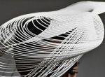 Gabriela Ligenza jesień / zima 2014, kapelusze 3D, zdjęcie 4