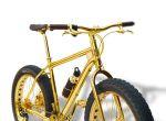 złoty rower, zdjęcie 1