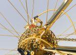 złoty rower, zdjęcie 4