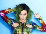 Katy Perry na okładce Cosmopolitan, zdjęcie 2