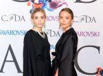 Ashley Olsen i Mary-Kate Olsen w The Row