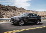 BMW X6 druga generacja, zdjęcie 1