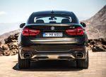 BMW X6 druga generacja, zdjęcie 7