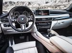 BMW X6 druga generacja, zdjęcie 8