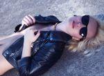Kerry Rovere - moda street, trendy 2015, zdjęcie 10