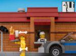 Jeff Friesen prezentuje Bricksy czyli LEGO nawiązujące do prac Banksy, zdjęcie 6