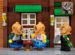 Jeff Friesen prezentuje Bricksy czyli LEGO nawiązujące do prac Banksy, zdjęcie 9