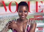 Lupita Nyong'o nowe zdjęcia dla Vogue, zdjęcie 2