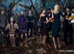 Claudia Schiffer w kampanii Dolce & Gabbana jesień 2014, zdjęcie 1