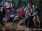 Claudia Schiffer w kampanii Dolce & Gabbana jesień 2014, zdjęcie 3