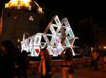 Domek z kart - Jerozolima, instalacje, zdjęcie 7