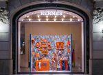 Hermès Barcelona, zdjęcie 1