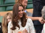 Kate Middleton w sukience Zimmermann
