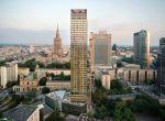 Cosmopolitan Warszawa, zdjęcie 2