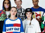 Lazy Oaf - modna kolekcja w stylu lat 90., zdjęcie 7