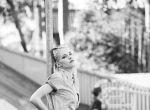 Ashley Smith w stylu urban glam, zdjęcie 2