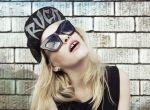 Ashley Smith w stylu urban glam, zdjęcie 4