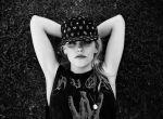 Ashley Smith w stylu urban glam, zdjęcie 5
