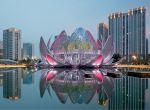 Kwiat Lotosu w Wujin, zdjęcie 2