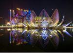 Kwiat Lotosu w Wujin, zdjęcie 3