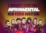 Afromental - casting do nowego teledysku