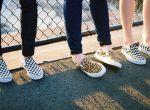 VANS - ikoniczne sneakersy, zdjęcie 1