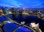 Singapur azjatycka metropolia XXI wieku, zdjęcie 1