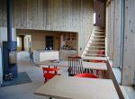 Rabot - designerski dom wypoczynkowy w Norwegii, zdjęcie 4