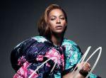 Beyoncé w CR Fashion Book, zdjęcie 6