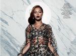Beyoncé w CR Fashion Book, zdjęcie 1