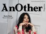 Kate Moss na czterech okładkach magazynu ANOTHER, zdjęcie 1