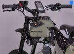 Motoped Survival Bike, zdjęcie 1