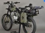 Motoped Survival Bike, zdjęcie 5