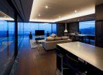 ultradesignerski dom w Japonii, zdjęcie 9