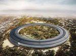 Apple - nowy kampus, zdjęcie 5
