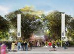 Apple - nowy kampus, zdjęcie 6