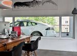 modny apartament w Berlinie, zdjęcie 1