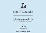 SHOP LOCAL! w Sadyba Best Mall - 19-20 września, zdjęcie 4