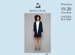 SHOP LOCAL! w Sadyba Best Mall - 19-20 września, zdjęcie 1