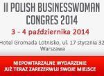 Polish Businesswoman Congress II Edycja