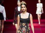 Dolce Gabbana wiosna lato 2015, zdjęcie 12
