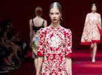 Dolce Gabbana wiosna lato 2015, zdjęcie 9
